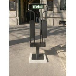 Expo Metro