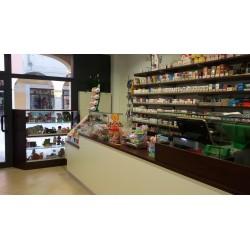 Realizzazione Tabaccheria dei Portici