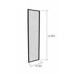 Struttura per parete (art.K50) Struttura per parete (art.K50)
