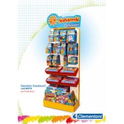 Clementoni 2 Realizzazione Clementoni 2