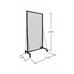 Struttura per parete (art.K70RI)