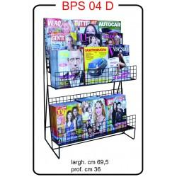 BPS 04 D