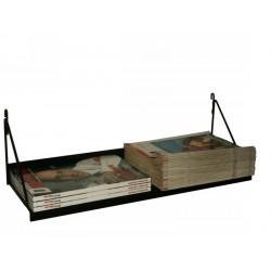 Ripiano orizzontale per riviste prof. 30 (art.R05max)